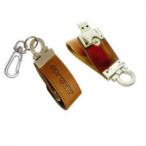 Leather_USB_stick_with_clip